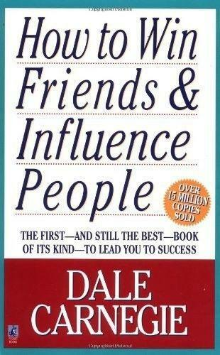 How To Win Friends And Influence People  Ebay
