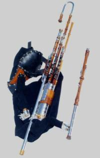 Uilleann Pipes: Bagpipes | eBay
