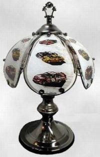 Race Car Lamp | eBay