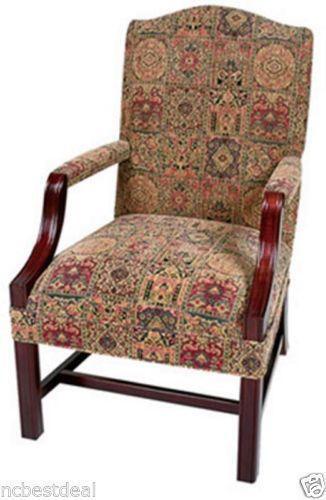 Martha Washington Chair  eBay