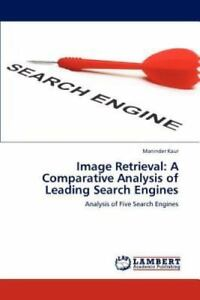 Image Retrieval: A Comparative Analysis Of Leading Search Engines: Analysis O...