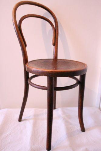 Bentwood Chair  eBay