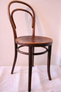 Bentwood Chair | eBay