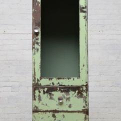 Buy Old Kitchen Cabinets Luxury Antique Metal Cabinet | Ebay