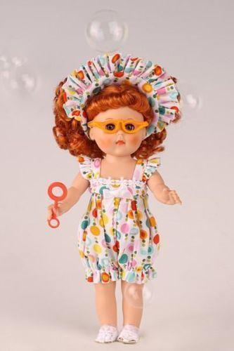 Modern Ginny Dolls EBay