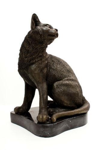Art Deco Cat Ebay