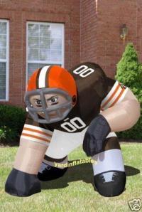 NFL Inflatable   eBay