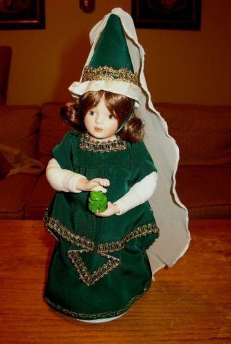 Danbury Mint Storybook Dolls  eBay