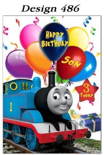 Godson Birthday Card EBay