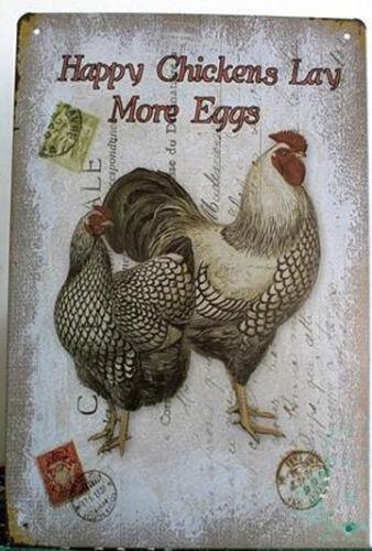 Chicken Egg Sign  eBay