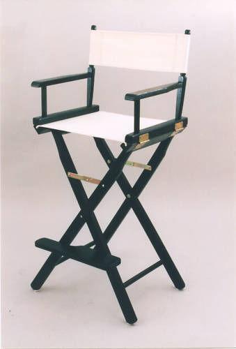 Directors Chair Canvas  eBay