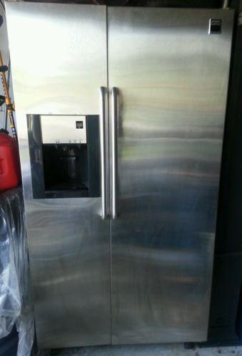 Used Frigidaire Refrigerator  eBay