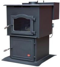 Coal Stoker: Furnaces & Heating Systems