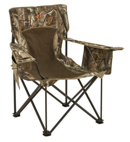 Camo Camping Chair  eBay