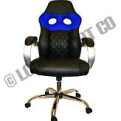 Recaro Office Chair Uk Cover Hire Colchester Bucket Seat Ebay Racing