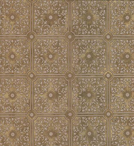 Ceiling Tile Wallpaper
