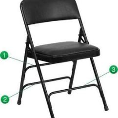 Folding Chairs For Sale Game Table Ebay Metal