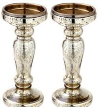 Pillar Candle Holders | eBay