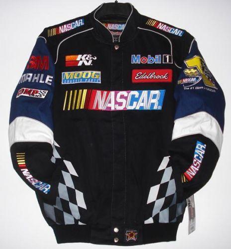 Image result for nascar sponsor jacket