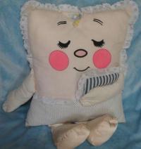 Pillow People 1985: Stuffed Animals | eBay