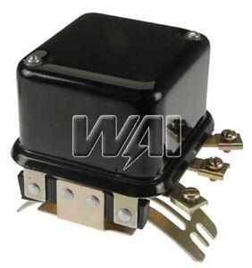 DelcoRemyGeneratorVoltageRegulator12Volt1118266