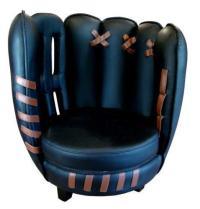 Baseball Furniture | eBay