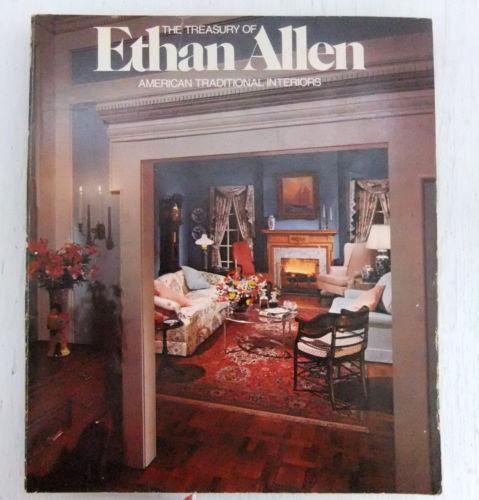 Vintage Furniture Catalog EBay