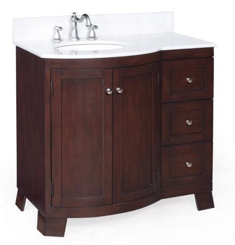 55 Bathroom Vanity  eBay