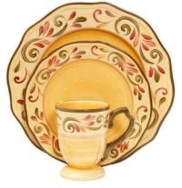 Italian Dinnerware   eBay