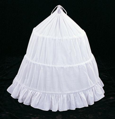 Long Petticoat EBay