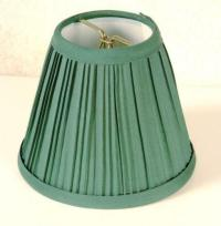 Clip on Bulb Lamp Shade