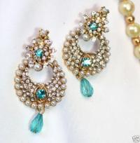 Indian Jewelry Earrings | eBay