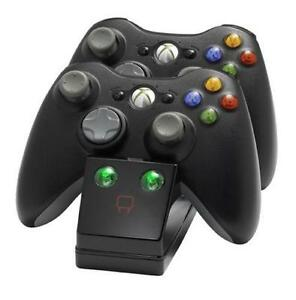 Xbox 360 Controller Charger EBay