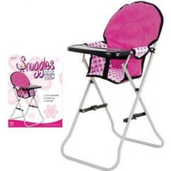 Baby Toy High Chair Set Simply Covers And Bows Home Decor Photos Gallery Dolls Ebay Rh Co Uk Doll Canada