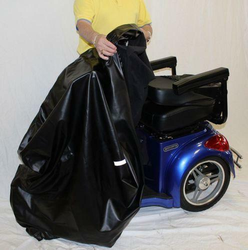 Power Chair Cover Medical Mobility  Disability  eBay