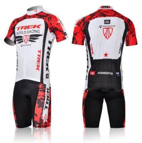 Trek Cycling Clothing | eBay