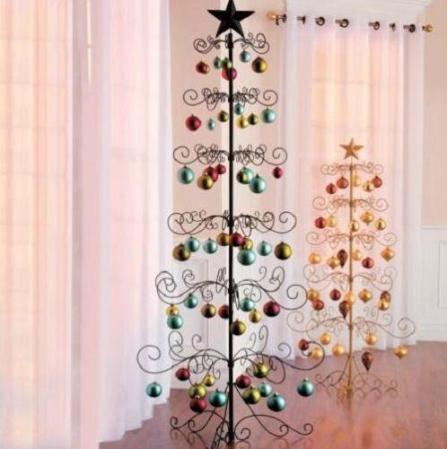 Metal Ornament Tree EBay