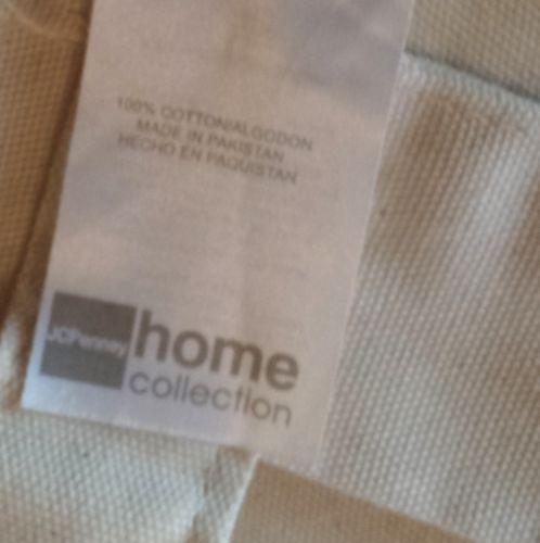 JCPenney Home Collection  eBay