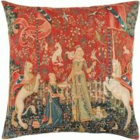 French Tapestry Pillow | eBay