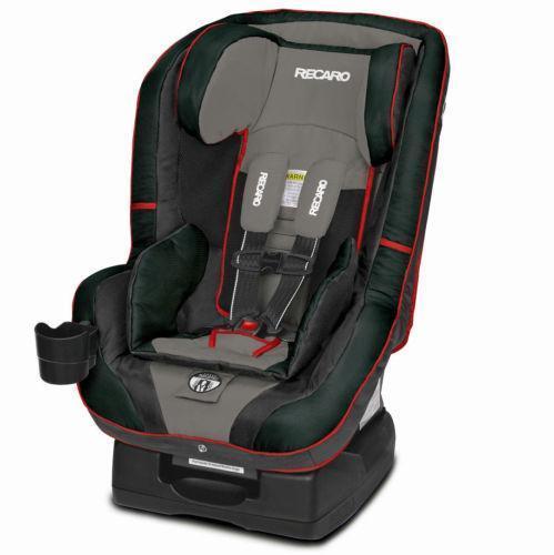 Recaro Baby Car Seat  Ebay