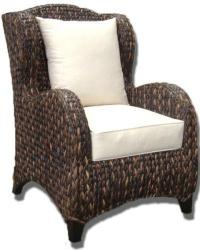 Seagrass Chair | MartLocal