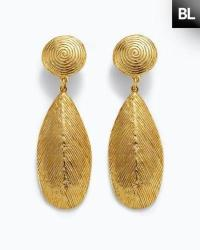 Chicos Clip Earrings | eBay