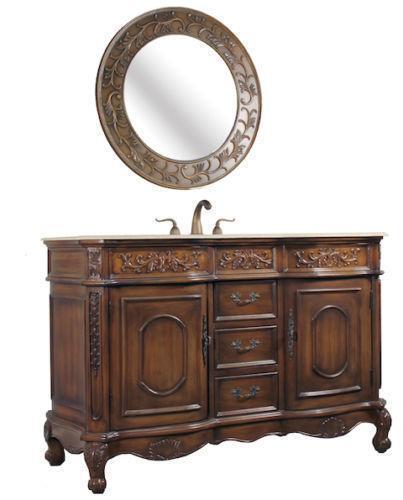 Bathroom Vanity 54  eBay