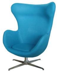 Teal Armchair | eBay