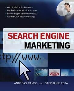 Search Engine Marketing (Paperback or Softback)