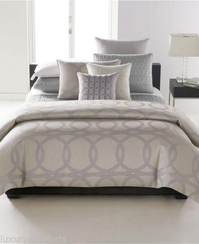 Hotel Collection King Bedding  eBay