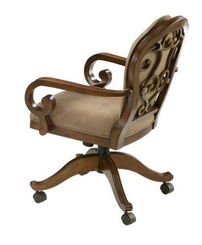 Caster Dining Chairs  eBay