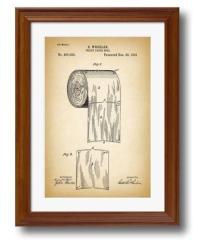 Vintage Bathroom Prints | eBay