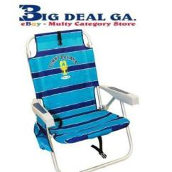 Tommy Bahama High Boy Beach Chair Bjs Wheelchair Ramps For Sale Ebay Chairs