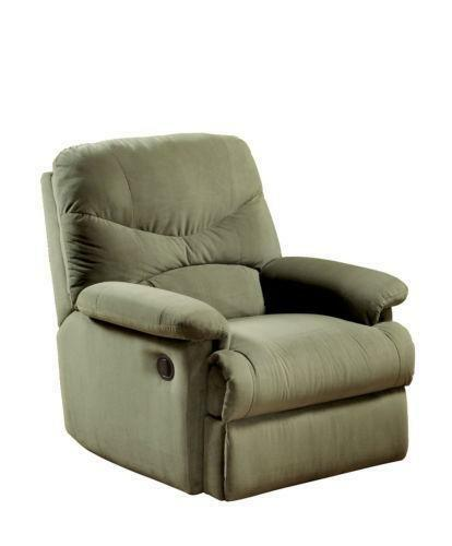 Reclining Chair Covers